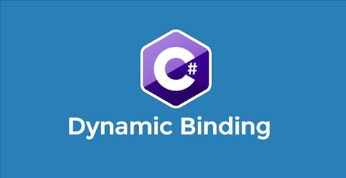 Dynamic Binding in C#