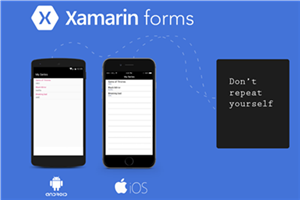 Xamarin.Forms 3.3.0: Little Things, Huge Difference