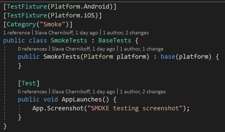 Testing Xamarin Applications with Visual Studio App Center