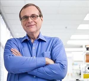 10 things you didn't know about Microsoft Cofounder Paul Allen
