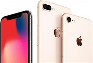 Apple's New 2018 iPhone Line-up May Consist of Two Phones With LCD Displays