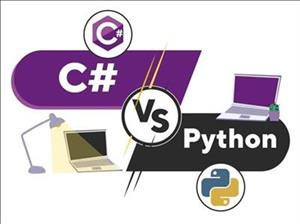 C# vs Python: Summary of Differences and Similarities